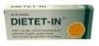 Dietet in tabletta 40 db