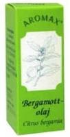 Aromax bergamott illóolaj 10 ml
