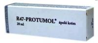 R47-protumol ápoló krém 20 ml