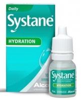 Systane hidratáló lubrikáló szemcsepp 10 ml
