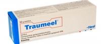 Traumeel kenőcs, 50 g