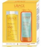 Uriage bariésun spray SPF50+ 200 ml ajándék napozás utáni testápoló tejjel