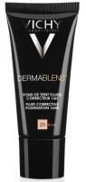 Vichy Dermablend korrekciós alapozó nude 25 fluid 30 ml