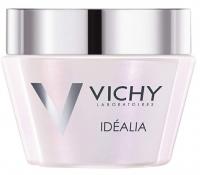 Vichy Idéalia bőrkisimító és ragyogást adó <br>arckrém száraz bőrre 50 ml