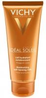 Vichy Idéal Soleil önbarnító tej arcra és testre 100 ml