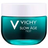 Vichy Slow Age éjszakai arckrém érzékeny bőrre 50 ml