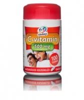 1x1 Vitaday C-vitamin 500 mg tabletta 100 db