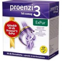 Walmark Proenzi 3 Expur csomag 90 db + 50 db