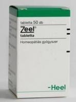 Zeel tabletta, 50 db